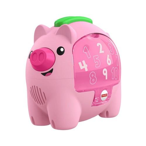 Brinquedo de Atividades Porquinho Conta Comigo - Fisher Price GJC81