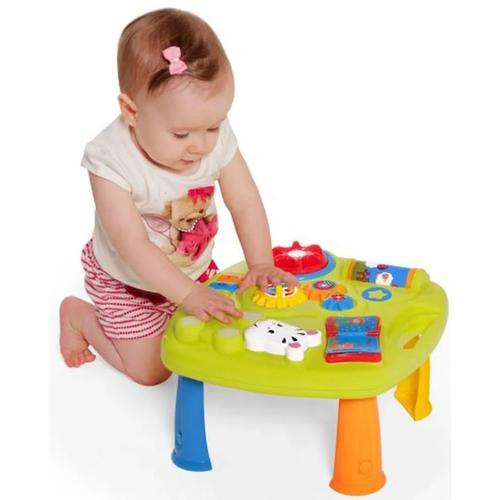 Brinquedo Educativo Music Table - TaTeTi 883