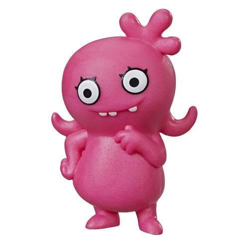 Brinquedo Mini Figura Ugly Dolls Moxi E5686/E5655 - Hasbro