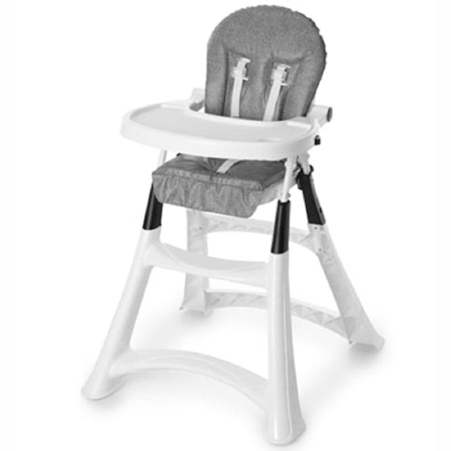 Cadeira Alta Premium Grafite - Galzerano 5070GR