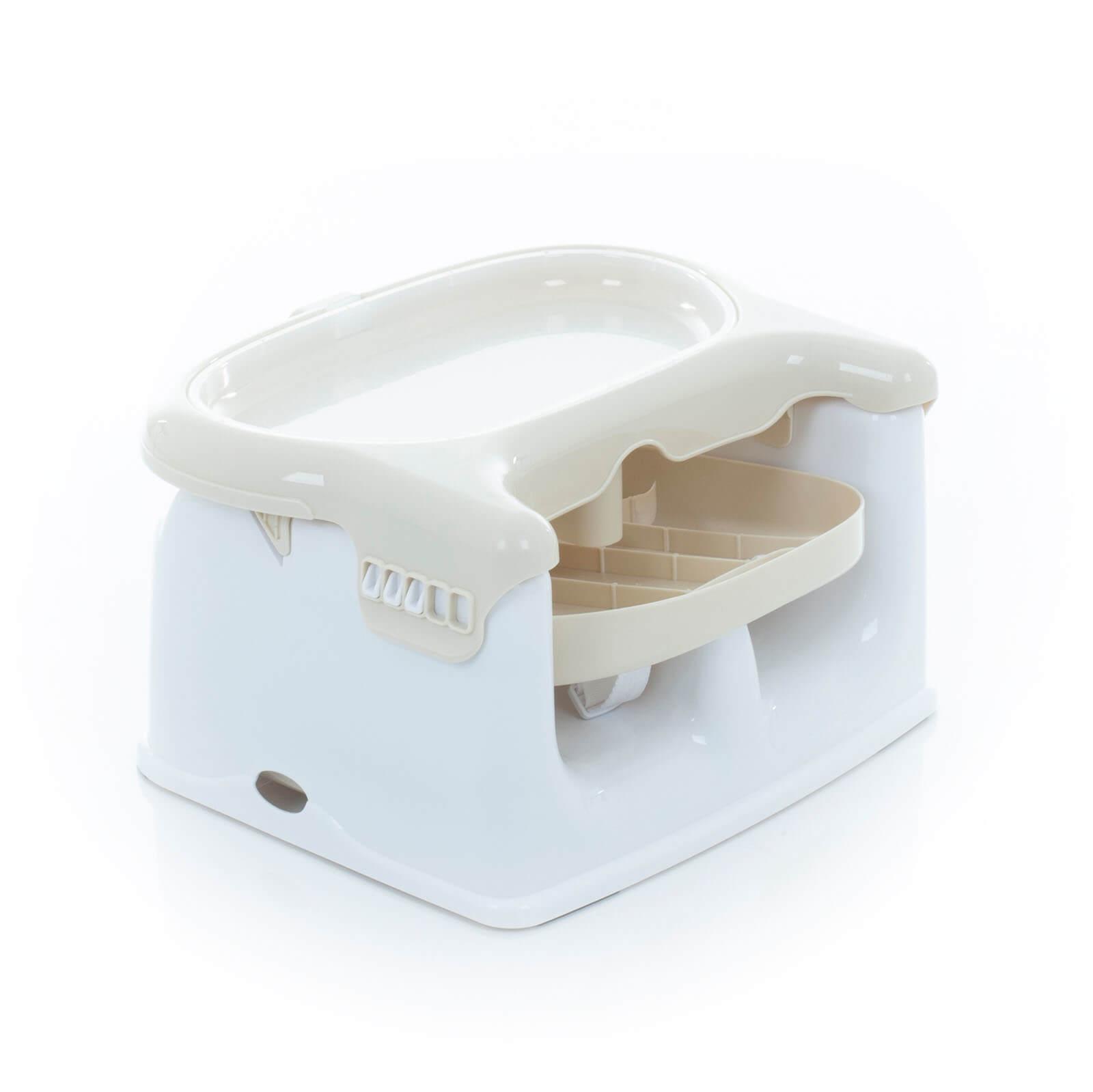 Cadeira de Refeição Mila Bege - Infanti IMP01426