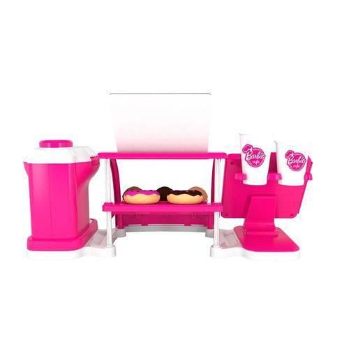 Cafeteria Fabulosa Barbie - Fun 81699