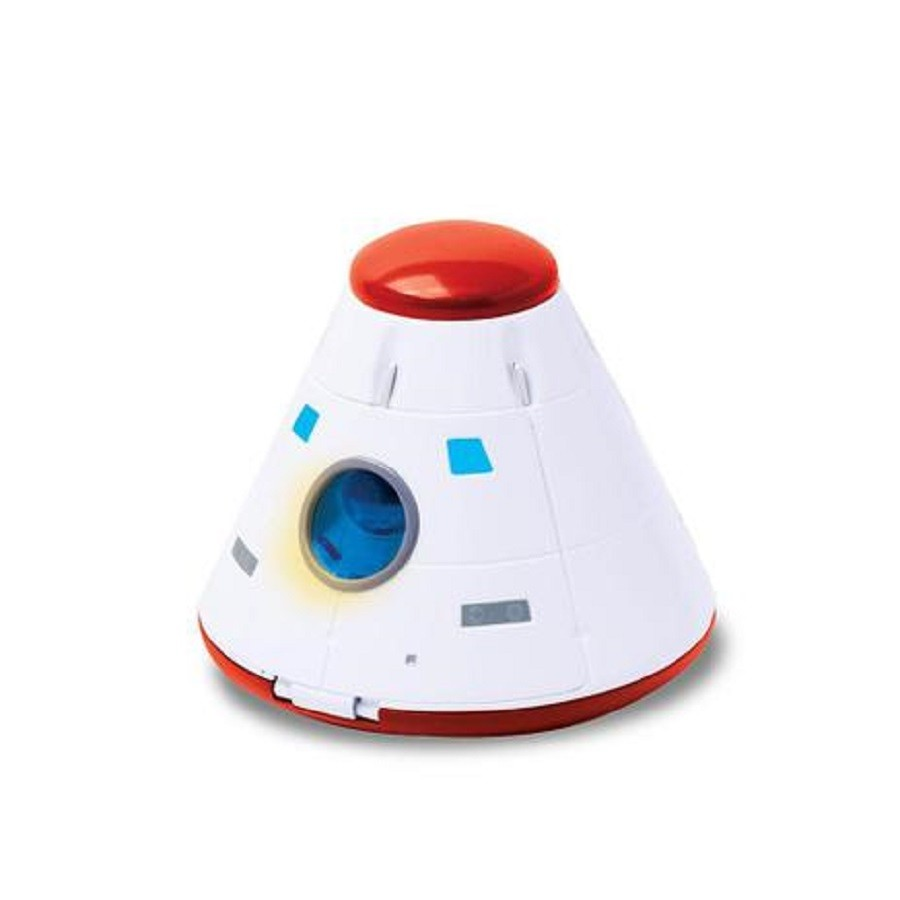 Cápsula Espacial Astronautas - Fun F00241
