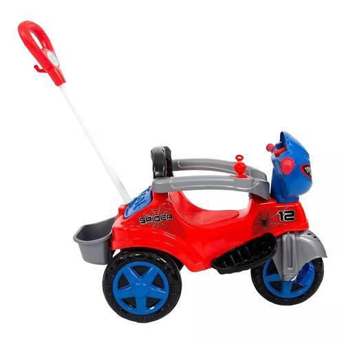 Carrinho De Passeio Baby City Spider 3148 - Maral