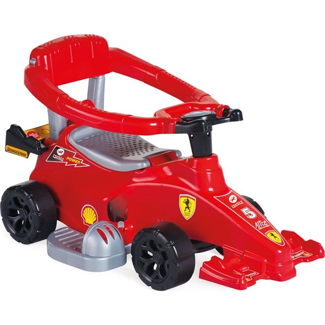 Carrinho de Passeio Formula Speed Flash - Calesita 0932