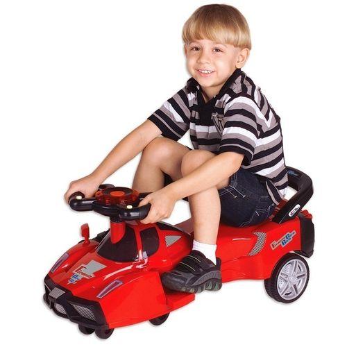 Carrinho Fórmula Gira Gira vermelho - Fênix FG-2824