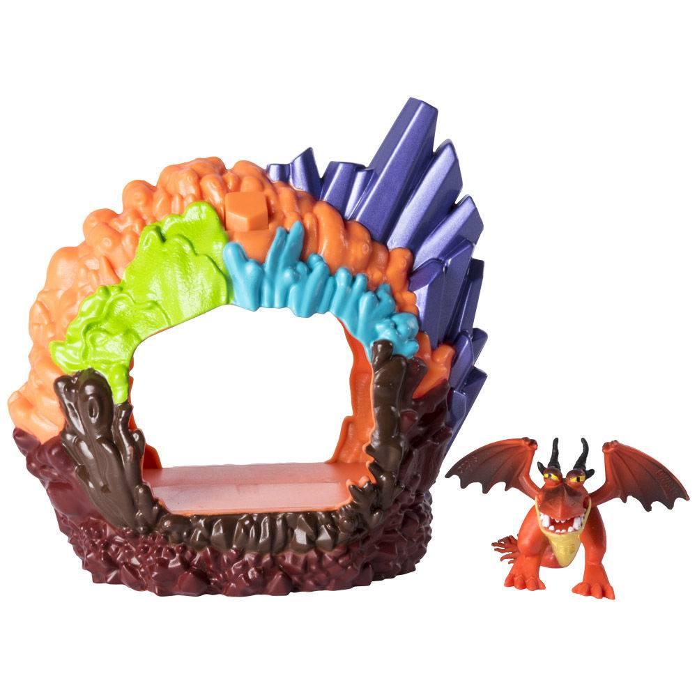 Caverna Do Dragão Como Treinar Seu Dragão 3 Pesadelo 1458 - Sunny