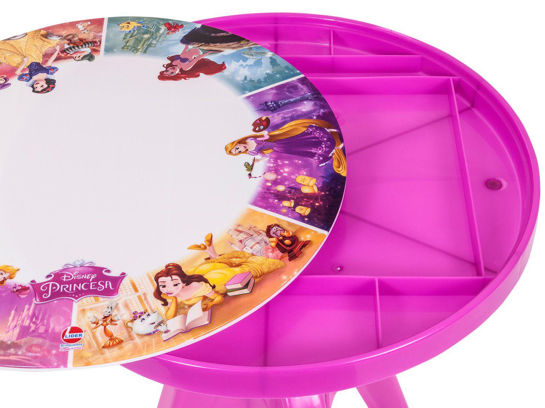 Centro de Atividades Disney Princesas - Líder 2426