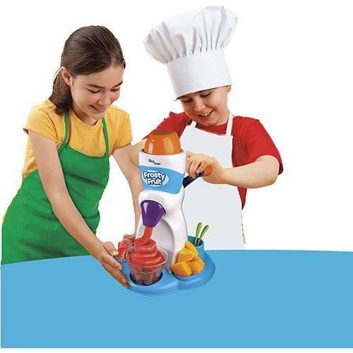 Chef Frosty Fruit - Multikids Br363