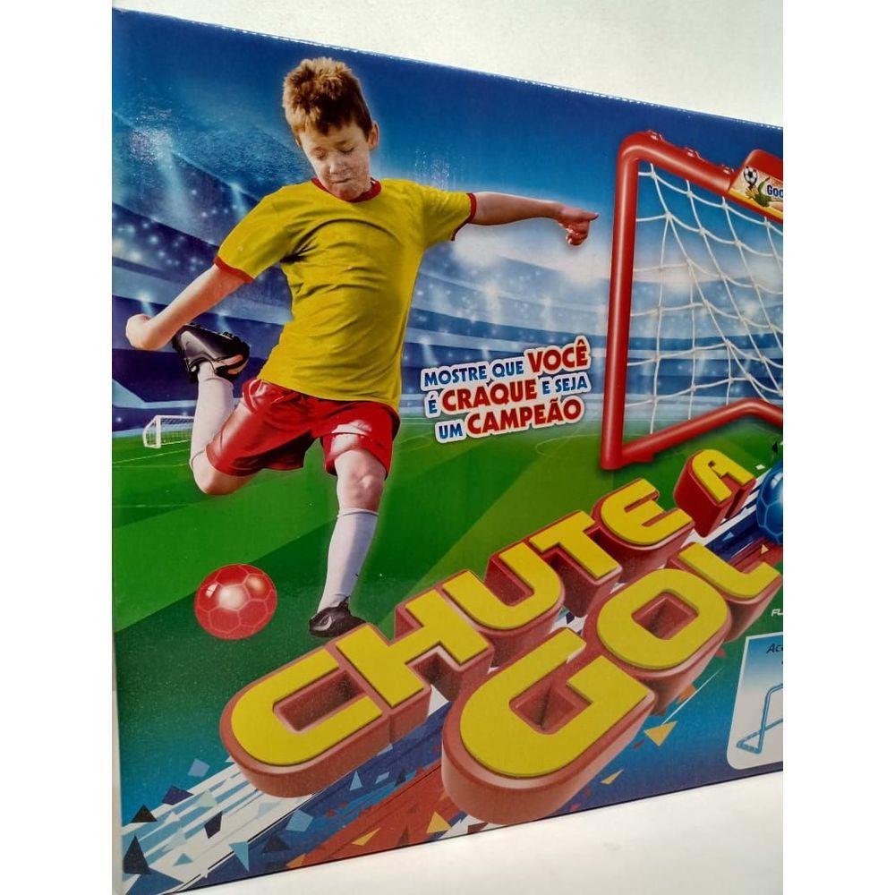 Chute A Gol - Líder 309