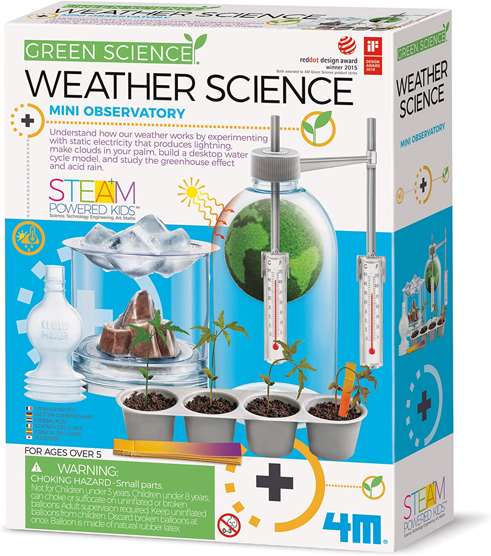 Ciência Do Clima - Kosmika 03402