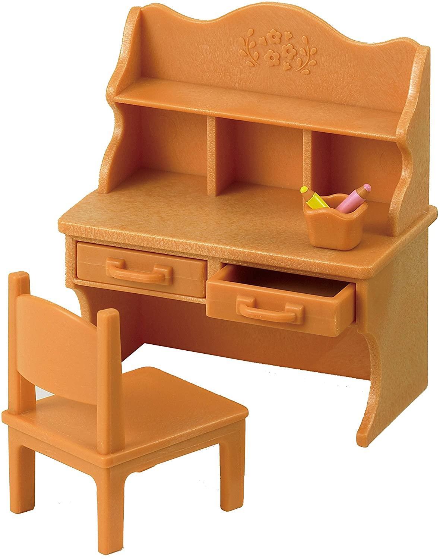 Conjunto de Escrivaninha de Criança Sylvanian Families - Epoch 5153