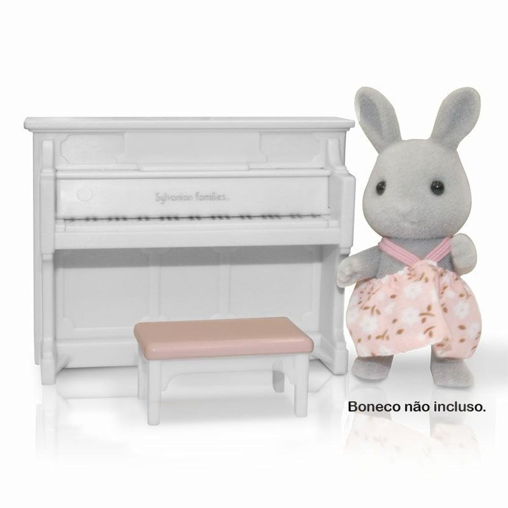 Conjunto Piano Sylvanian Familie - Epoch 5147