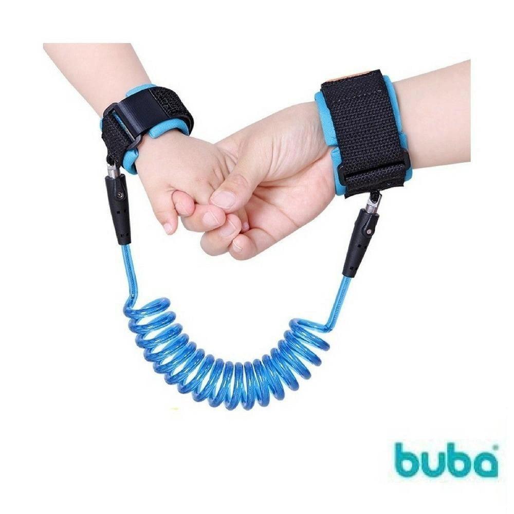 Cordão de Segurança para Pulso - Buba 7279