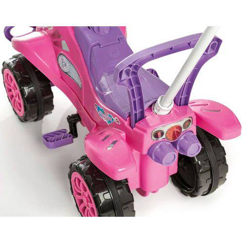 Cross Turbo Pink 968 - Calesita