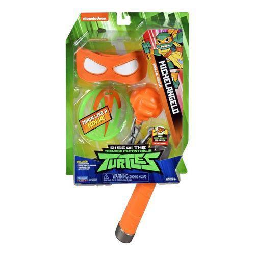 Equipamento Tartarugas Ninjas Michelangelo 2044 - Sunny