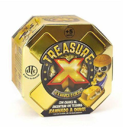 Escava Prêmio Treasure X Moose Personagens Sortidos 5064 Dtc