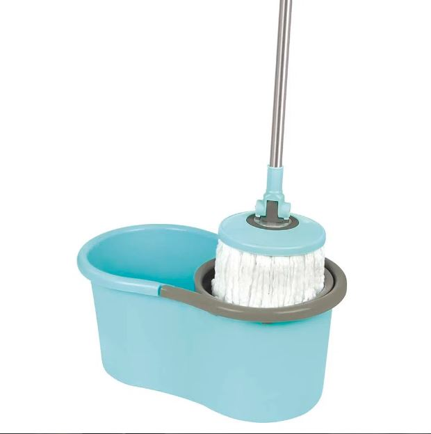 Esfregão Mop Limpeza Prática - Mor 8298