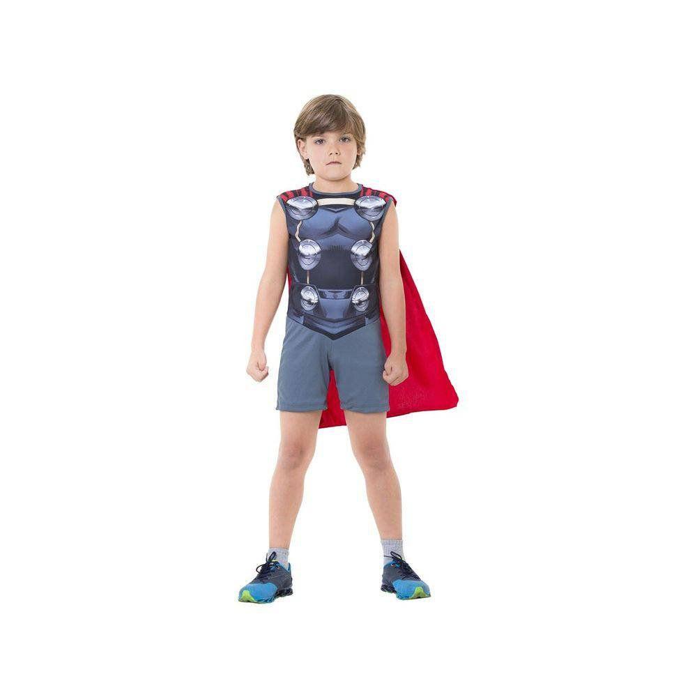 Fantasia Thor com Martelo M