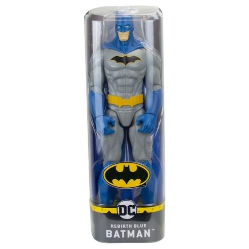 Figura Articulada 27 Cm DC Comics Blue Batman - Sunny 2180