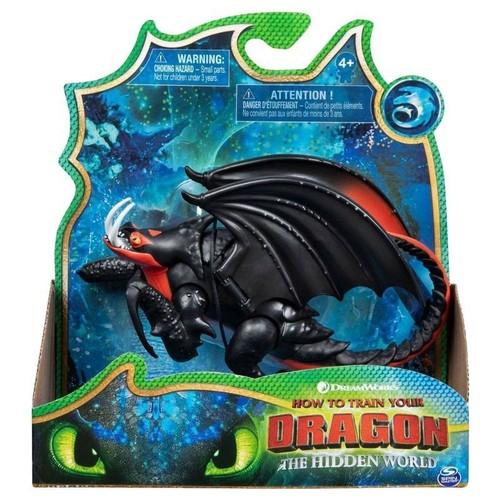 Figura Articulada Como Treinar Seu Dragão Deathgripper - Sunny 1451
