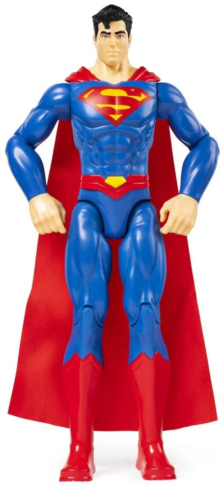 Figura Articulada DC Comics Superman - Sunny 2202