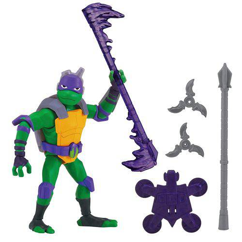 Figura De Açao As Tartarugas Ninjas Donatello 2040 - Sunny