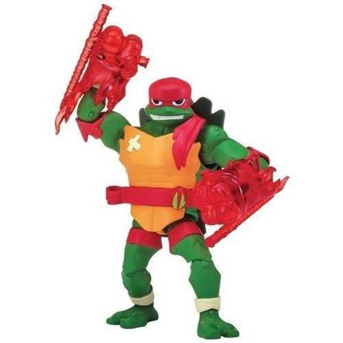 Figura De Açao As Tartarugas Ninjas Raphael 2040 - Sunny