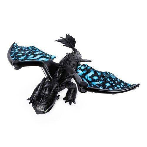 Figura Deluxe Como Treinar Seu Dragão 3 Banguela - Sunny 1453