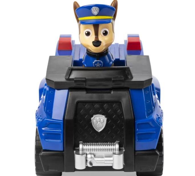 Figura e Veículo Pat Canina Chase Patrol Cruiser - Sunny 1389