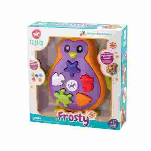 Frosty 865 - Calesita