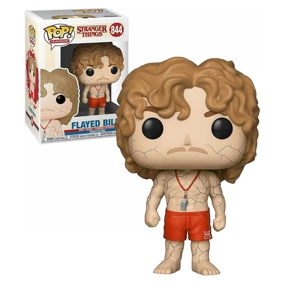 Funko Pop! Stranger Things S03 Flayed Billy 844