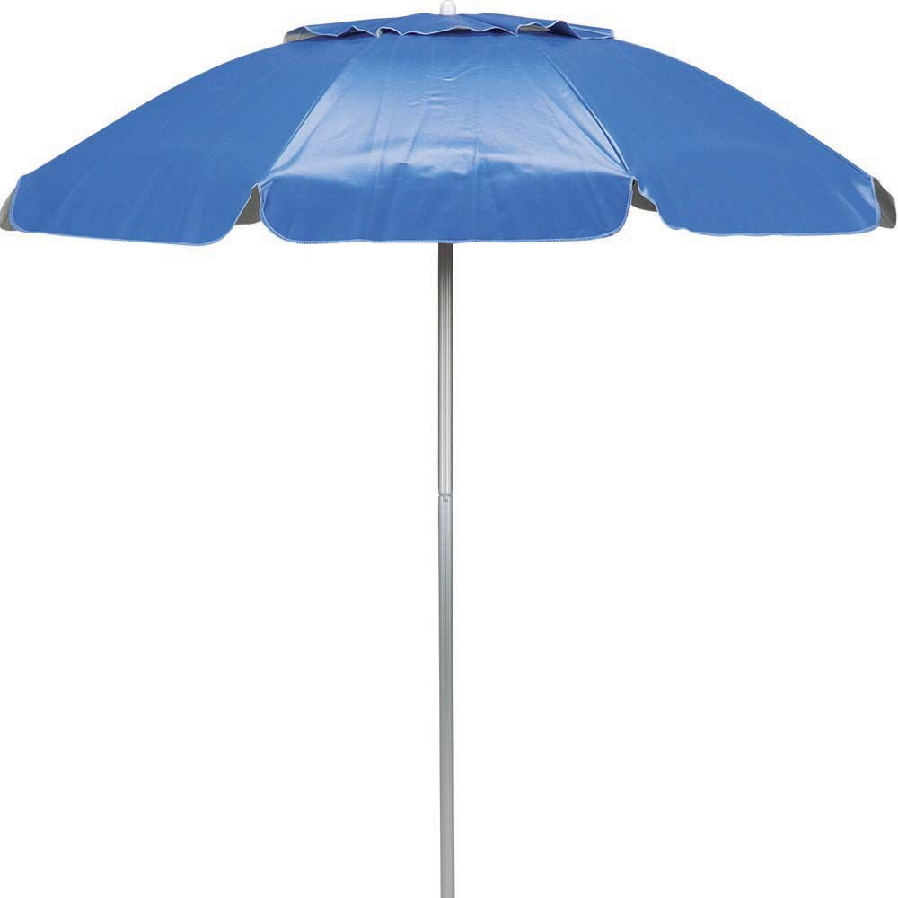 Guarda-Sol Bagum 2,00m Azul Claro - Mor 3736
