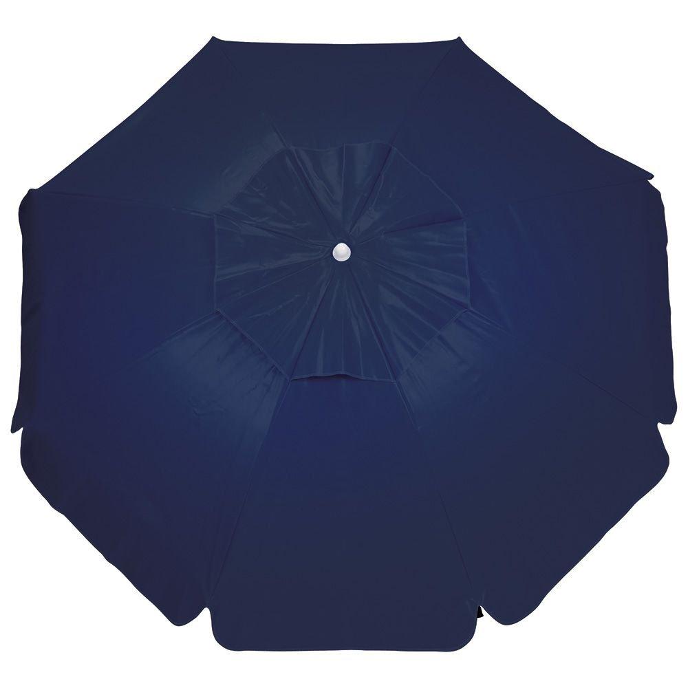 Guarda-Sol Bagum 2,00m Azul - Mor 3736