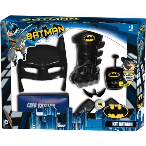Kit Batman 9509 - Rosita