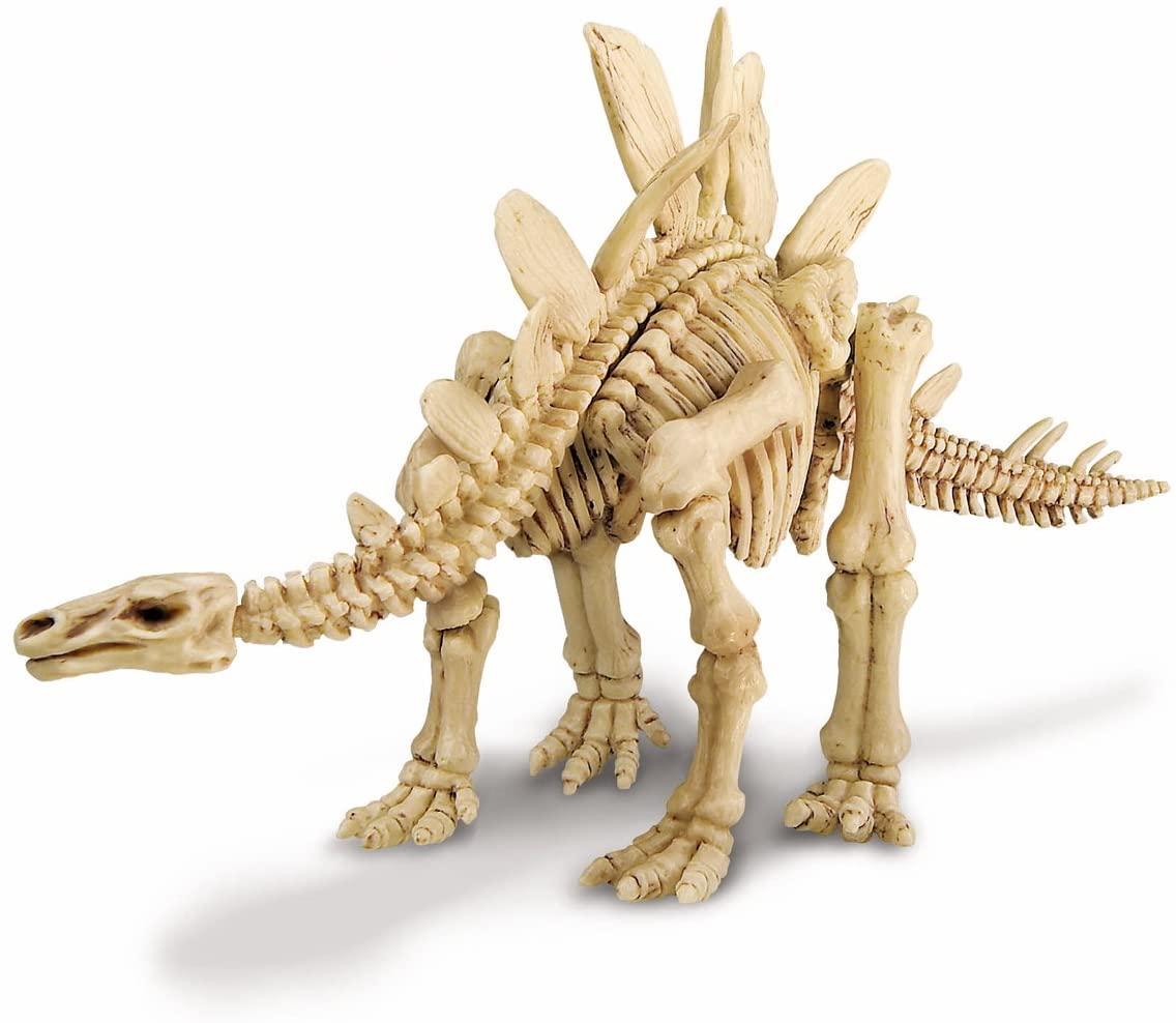 Kit de Escavação Estegossauro - Kosmika 03229