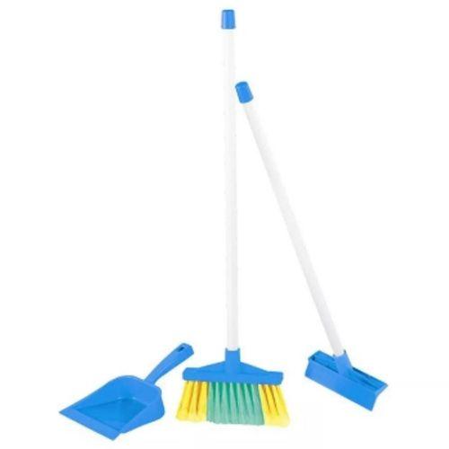 Kit De Limpeza Simples - TA TE TI 1203