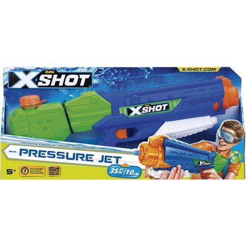 Lançador De Água X-shot Pressure Jet 5528 - Candide