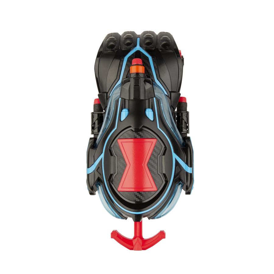 Lançador de Dardos Nerf Power Viúva Negra - Hasbro E8674