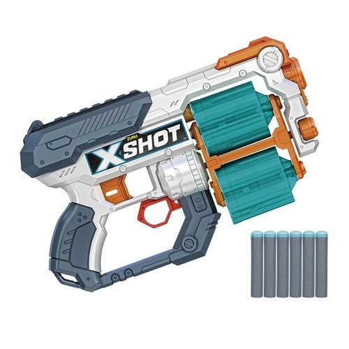 Lançador De Dardos X Shot  Xcess 5539 - Candide