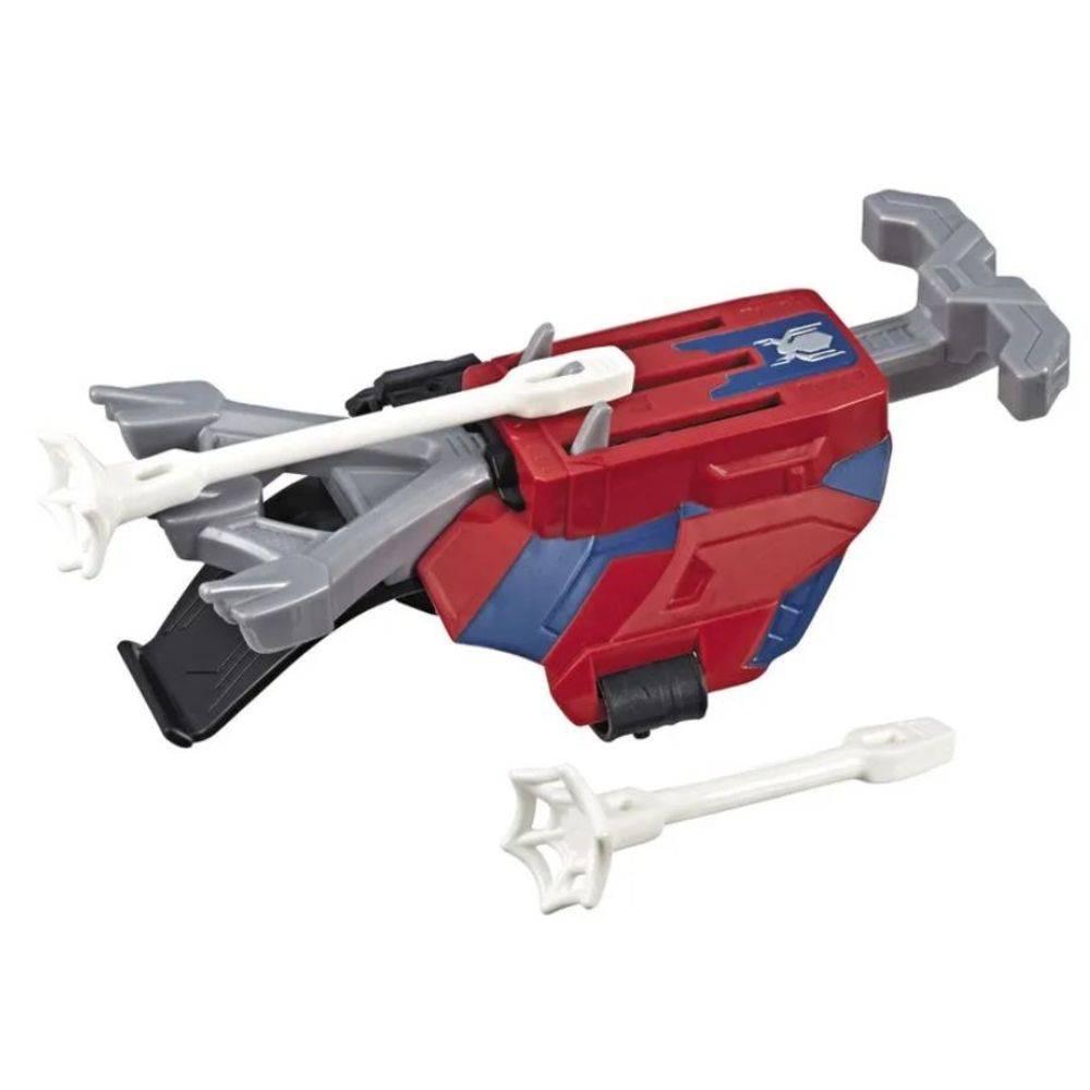 Lançador Homem Aranha Longe De Casa Ataque Tornado E3566/E4127 - Hasbro