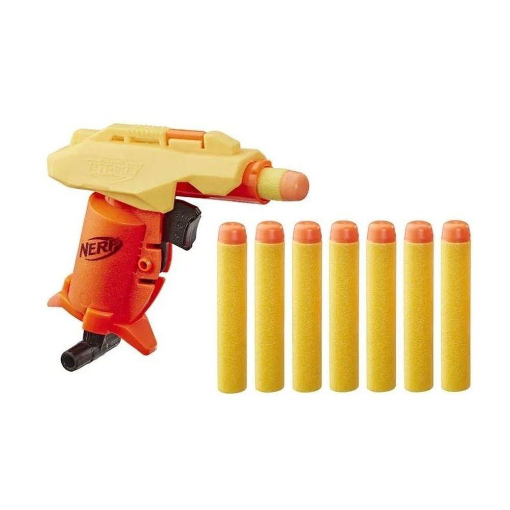 Lançador Nerf Alpha Strike Stinger E6972 - Hasbro