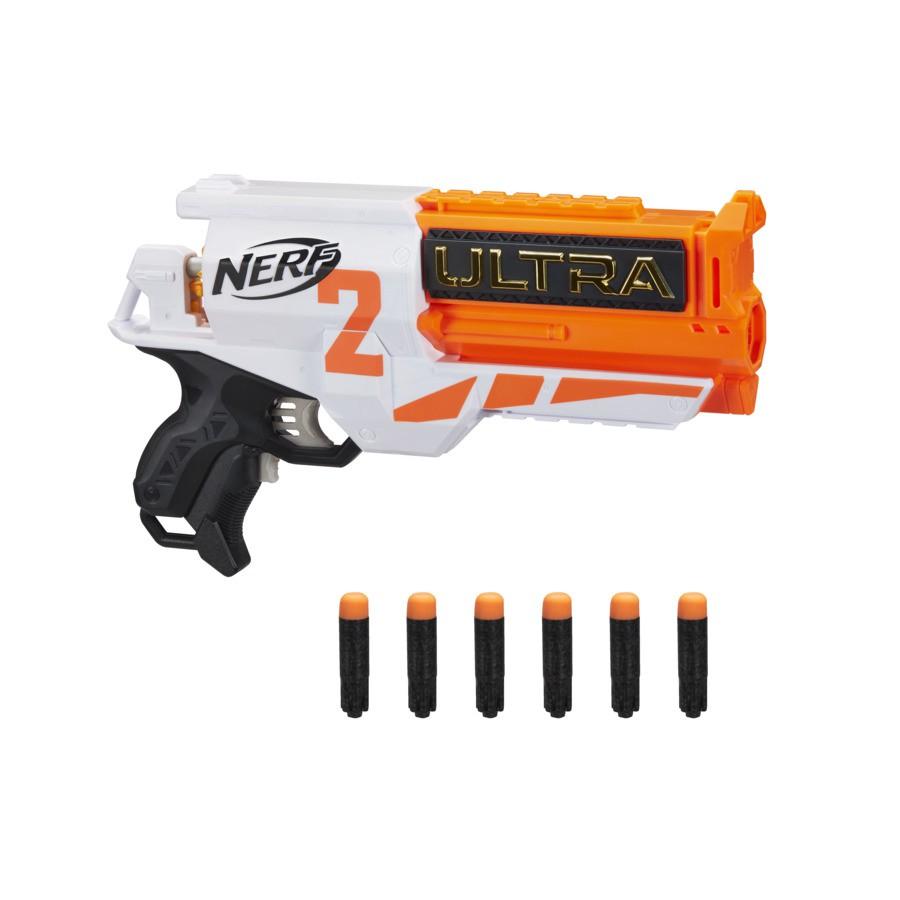 Lançador Nerf Ultra Two - Hasbro E7922