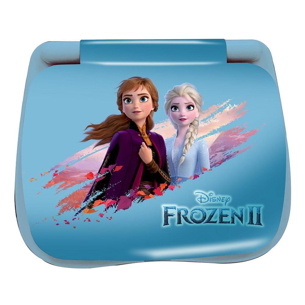 Laptop Candide Frozen 2 Bilíngue - Candide 8303
