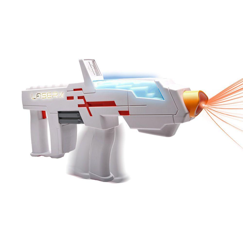 Laser X Lancador De Longo Alcance 1416 Sunny