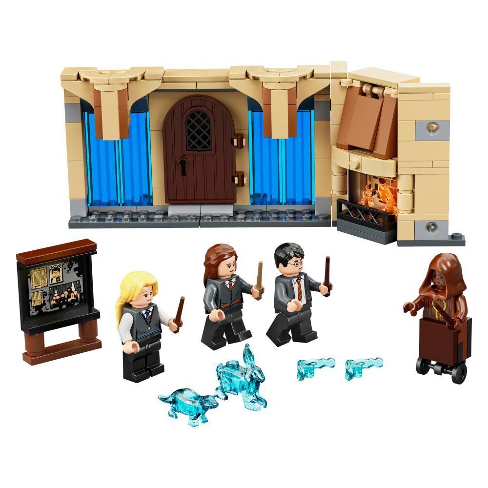 Lego Harry Potter Sala Precisa de Hogwarts - Lego 75966