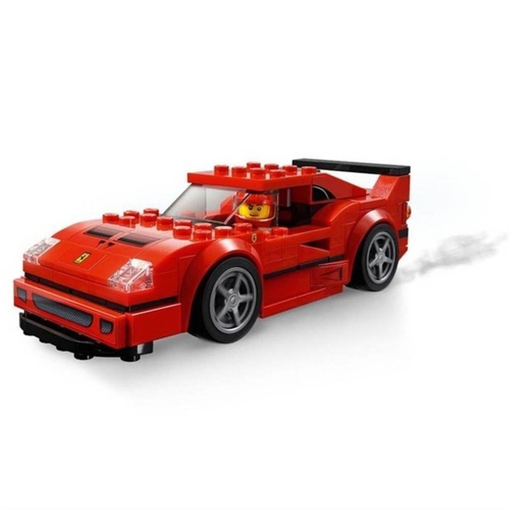 Lego Speed Champions Ferrari F40 Competizione - Lego 75890