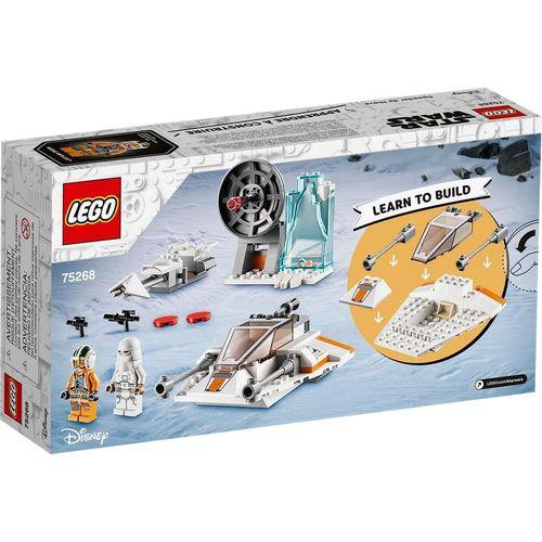 Lego Star Wars Disney Snowspeeder - 75268