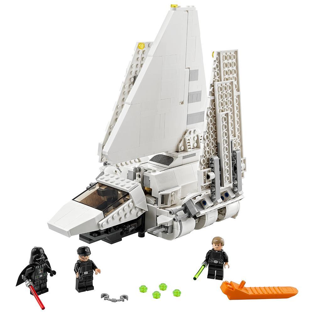 Lego Star Wars Imperial Shuttle - Lego 75302