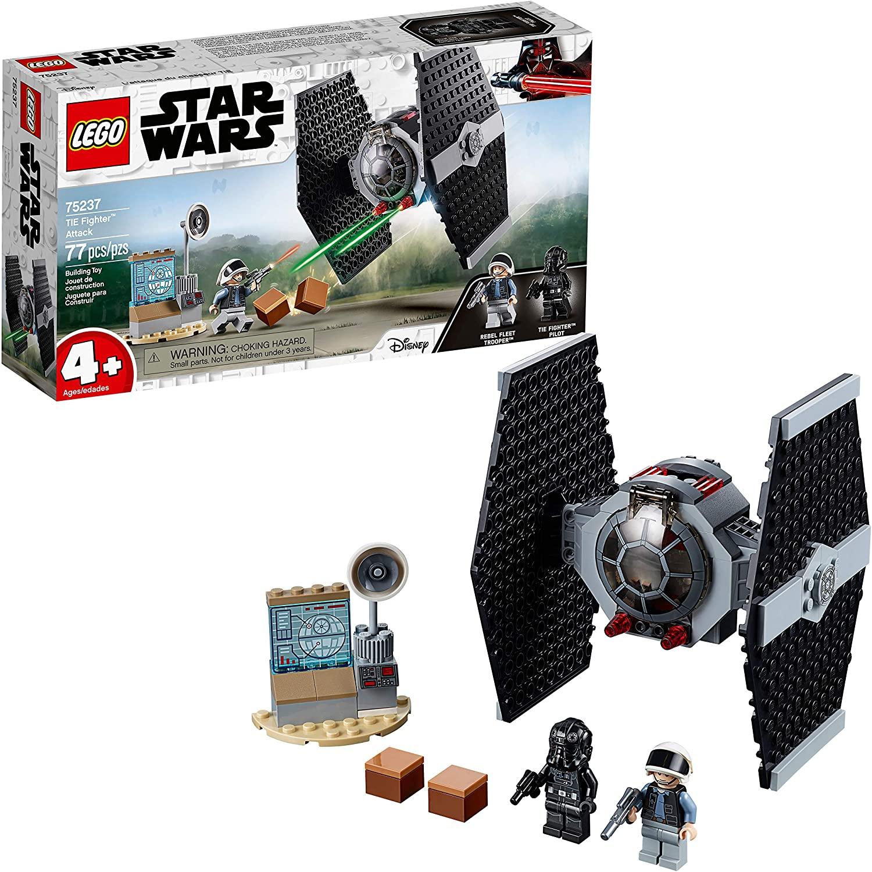 Lego Star Wars Lego 4+ Tie Fighte - Lego 75237